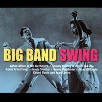 Big Band Swing — Tommy Dorsey And His Orchestra