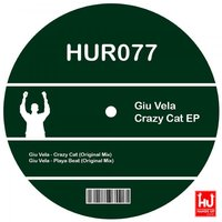 Crazy Cat EP — Giu Vela