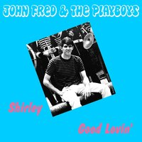 Shirley — John Fred & The Playboys