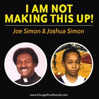 I Am Not Making This Up! — Joe Simon