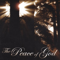 The Peace of God — Brian Press