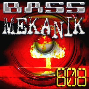 Bass Mekanik - 45HZ