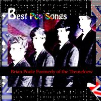 Brian Poole Formerly of the Tremeloew: Best of Pop Songs — Brian Poole