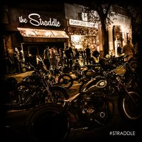 Straddle — The Straddle