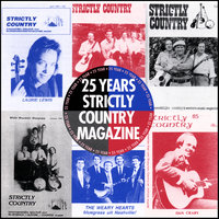 25 Years Strictly Country Magazine — сборник