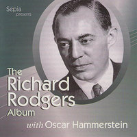 The Richard Rodgers Album With Oscar Hammerstein — сборник