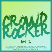 Crowd Rocker, Vol. 2 — сборник