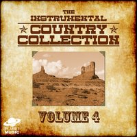 The Instrumental Country Collection, Vol. 4 — The Hit Co., Roving Stars