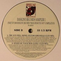 Bassline Records Sampler 1 — сборник