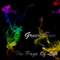 The Page of Life — Green Sun