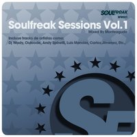 Soulfreak Sessions, Vol.1 — сборник