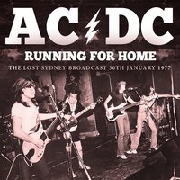 Running for Home — AC/DC