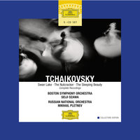 Tchaikovsky: Swan Lake; The Nutcracker; The Sleeping Beauty — Михаил Плетнёв, Seiji Ozawa
