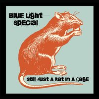 Still Just a Rat in a Cage — Blue Light Special