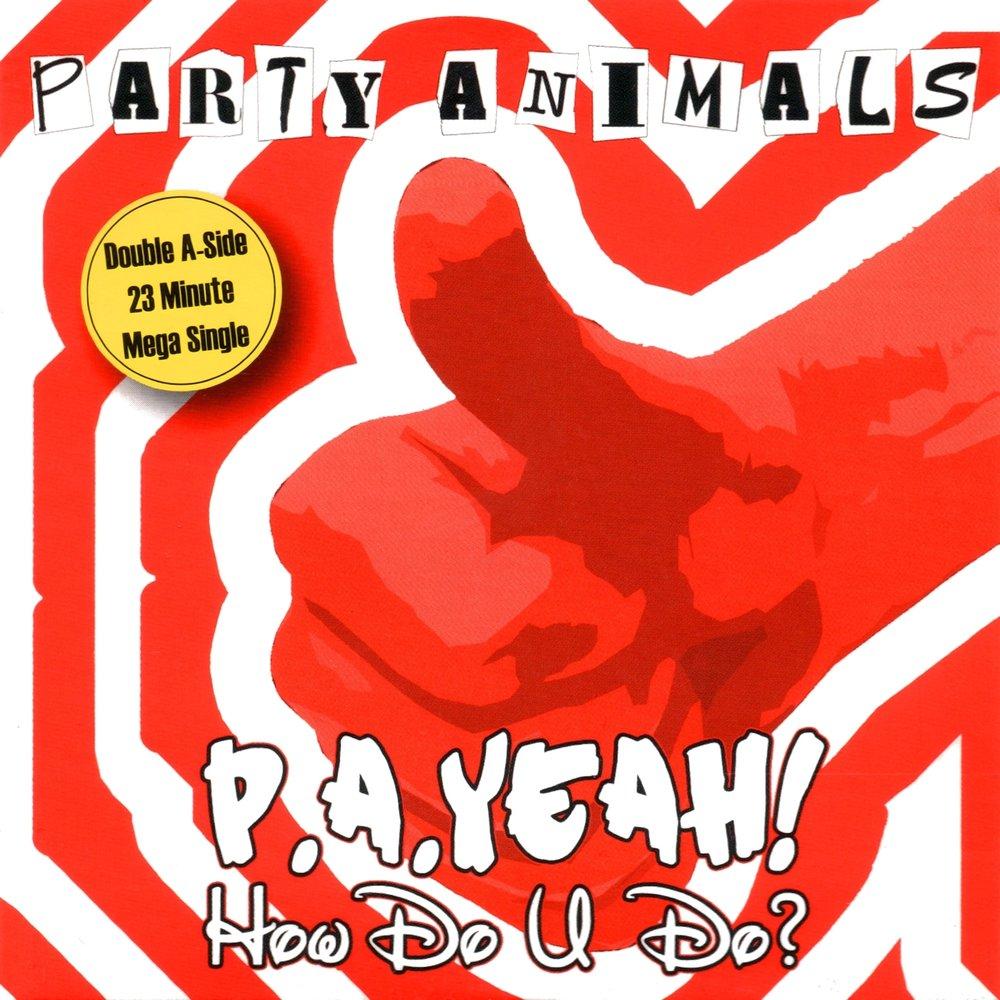 yeah party rocks