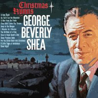 Christmas Hymns — George Beverly Shea