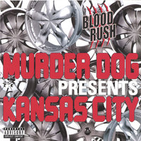 Various Artist Murder Dog Presents Kansas City — Stereotype Buster