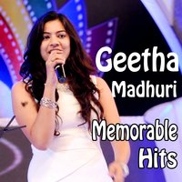 Geetha Madhuri Memorable Hits — Geetha Madhuri