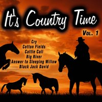 It's Country Time, Vol. 1 — сборник