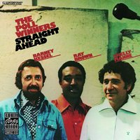 The Poll Winners: Straight Ahead — Ray Brown, Shelly Manne, Barney Kessel Plus Big Band