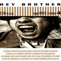 Hey Brother Vol. 4 — Various Artists - Vegas Records