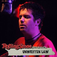 Rolling Stone Originals - online single 93744-6 — Unwritten Law