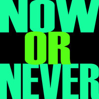 Now Or Never - Single — Hit Masters