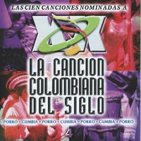 La Cancion Colombiana del Siglo, Vol. 4 — сборник