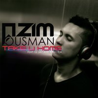 Take U Home (feat. Lil Jay & Rebecca) — Azim Ousman