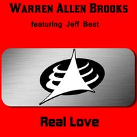 Real Love — Warren Allen Brooks, Jeff Best