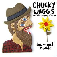 Low-Road Ramble — Chucky Waggs and the Company of Raggs