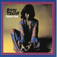 Electric Funk — Jimmy McGriff