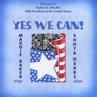 Yes We Can! - Single — Margie Baker and Shota Osabe