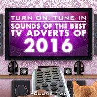 Turn on, Tune In - Sounds of the Best T.V. Adverts of 2016 Vol. 2 — сборник