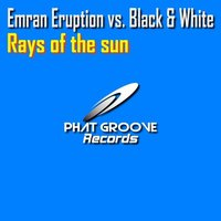 Rays of the Sun — Emran eruption