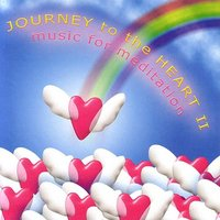 Journey To The Heart Volume 2 — Steve Anderson