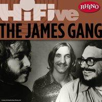 Rhino Hi-Five: The James Gang — The James Gang