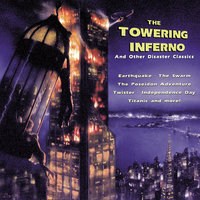 The Towering Inferno And Other Disaster Classics — сборник