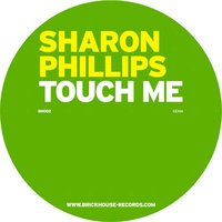 Touch Me — Sharon Phillips