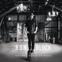 Hogan's House of Music — Ron Block