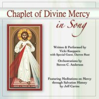 Chaplet of Divine Mercy in Song — Vicki Kueppers