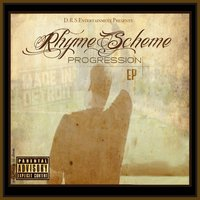 Progression - EP — Rhyme Scheme