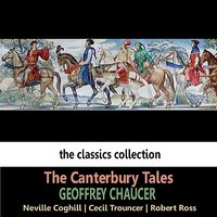 The Canterbury Tales by Geoffrey Chaucer — Robert Ross, Cecil Trouncer, Neville Coghill