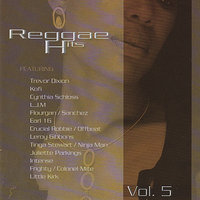 Reggae Hits Vol. 5 — сборник
