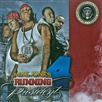 Running 4 President 2K8 (2 Disc Set) — Mike Jones
