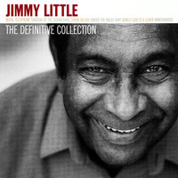 The Definitive Collection — Jimmy Little