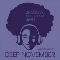 Deep November (25 Groovy Deep-House Beats) — сборник