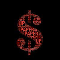 Paper up!!! — Nitty
