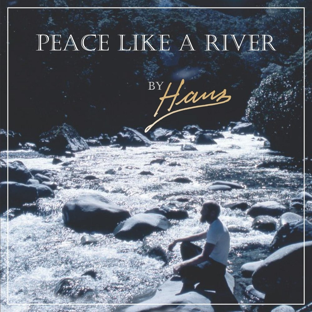 peace like a river Find great deals on ebay for peace like a river and tarte shop with confidence.