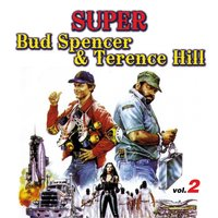 Super Bud Spencer & Terence Hill, Vol. 2 — сборник